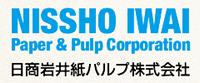 日商岩井紙パルプ株式会社